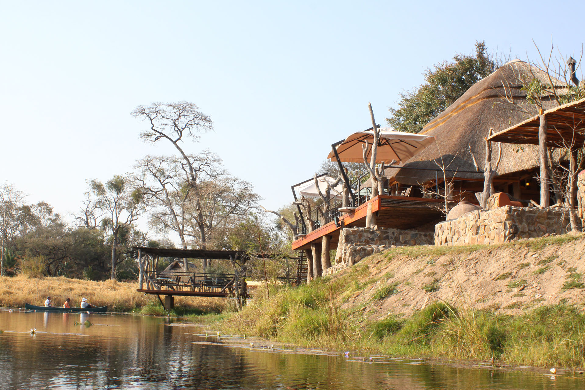 Image source: Pamuzinda Lodge