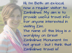 About Great Zimbabwe travel guide
