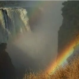 Zimbabwe tourism video
