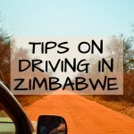 Tips on Driving in Zimbabwe