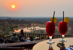 Victoria Falls Safari Lodge-1-12