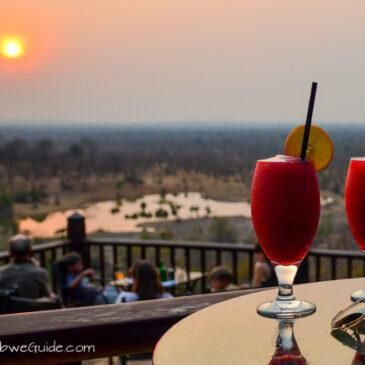 Victoria Falls Safari Lodge: An introduction