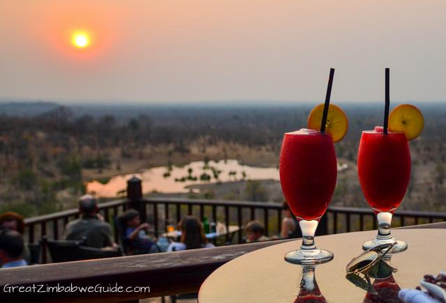Victoria Falls Safari Lodge-1-12