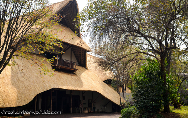 Victoria Falls Safari Lodge-1-6