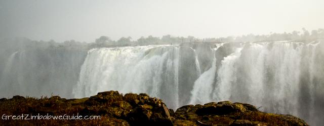 Victoria Falls waterfall-2