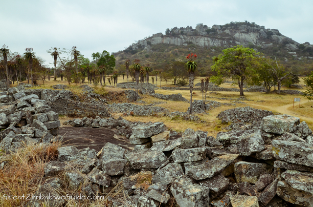 Great Zimbabwe Ruins Monument (1 of 1)-3