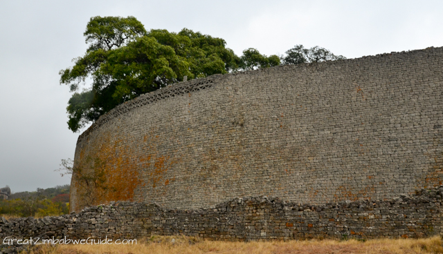 Great Zimbabwe Ruins Monument (1 of 1)-4