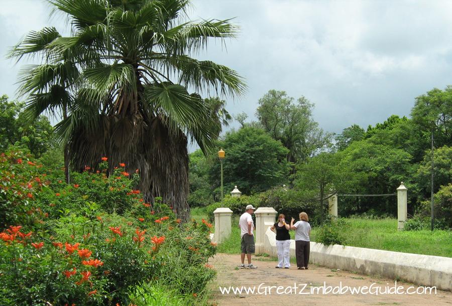 Bulawayo Park