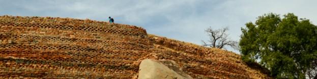 Khami Ruins Bulawayo Zimbabwe