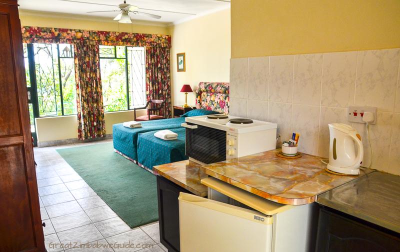 Great Zimbabwe Guide Accommodation-1