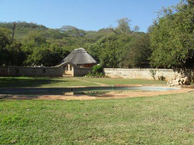 Hippo Creek Lodge