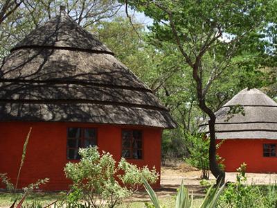 Mayfair Lodge Masvingo