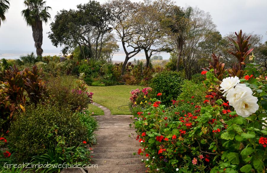 Norma Jeanes Masvingo Great Zimbabwe Accommodation