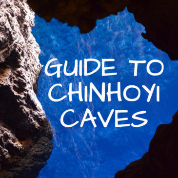A guide to Chinhoyi Caves: Deep blue wonder