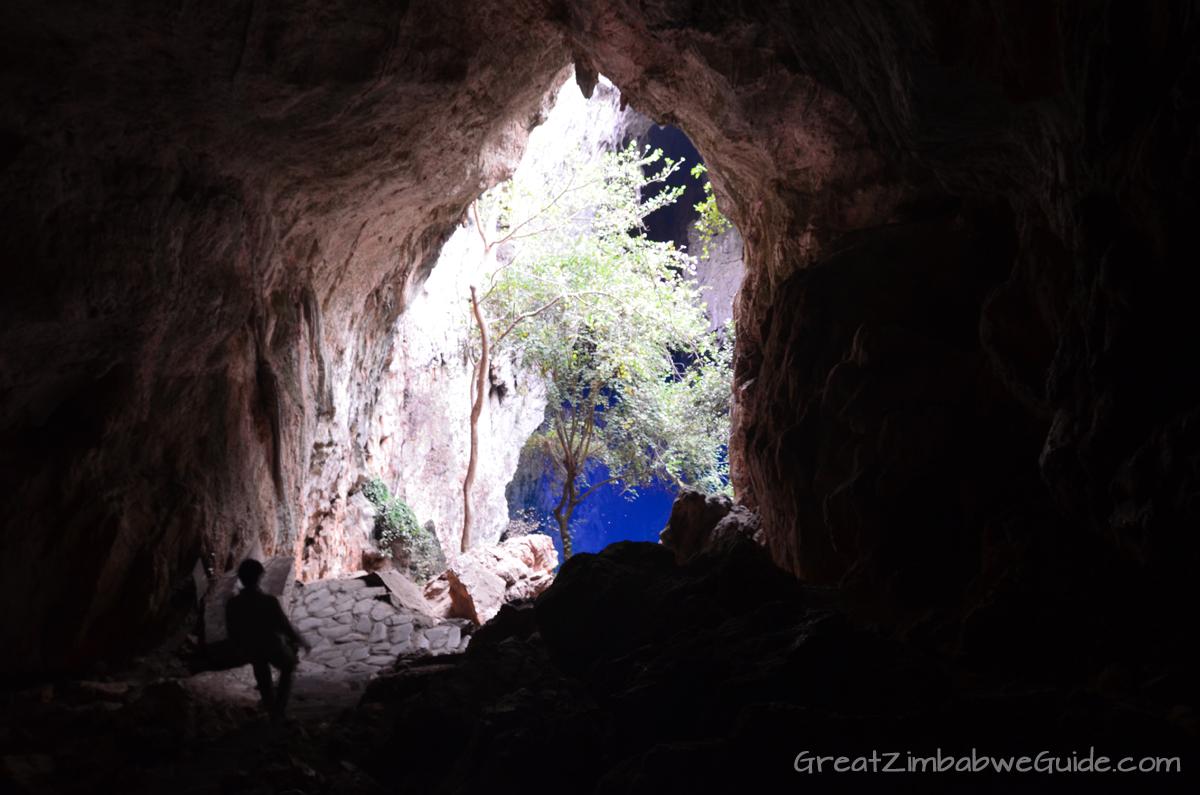 Chinhoyi Caves Zimbabwe 001