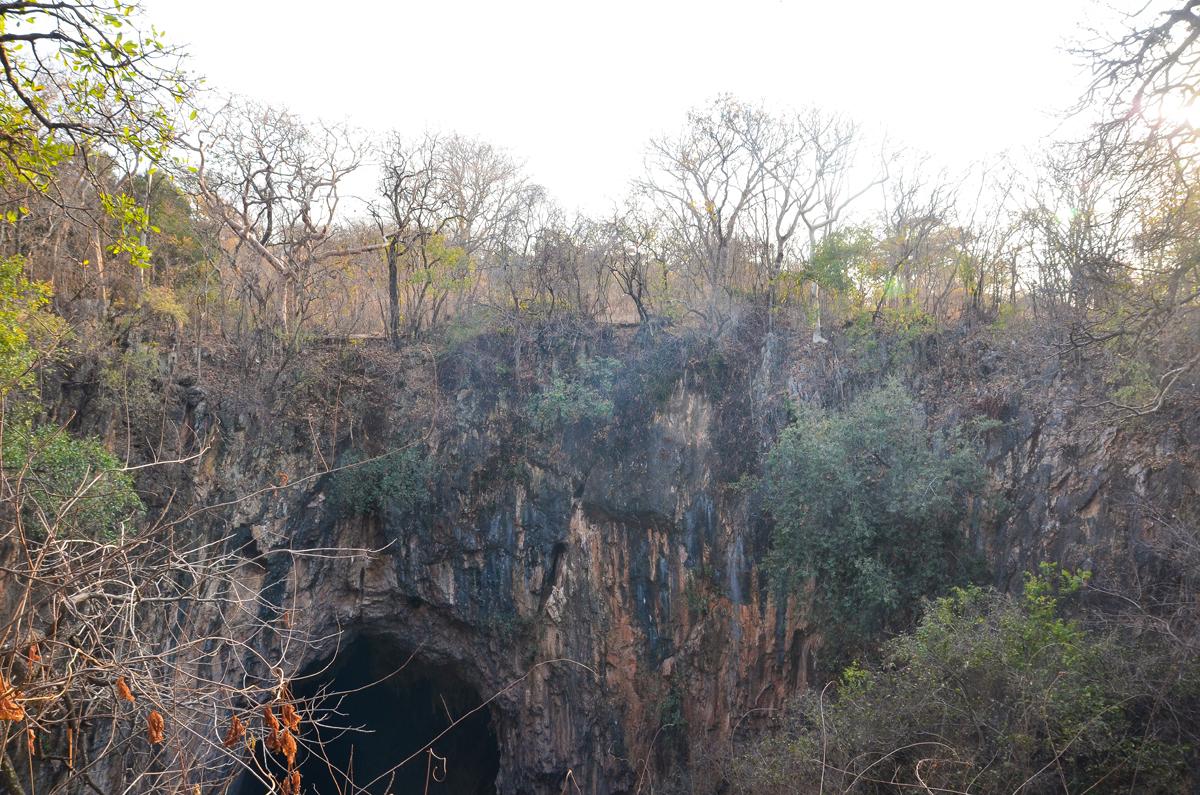 Chinhoyi Caves Zimbabwe 009
