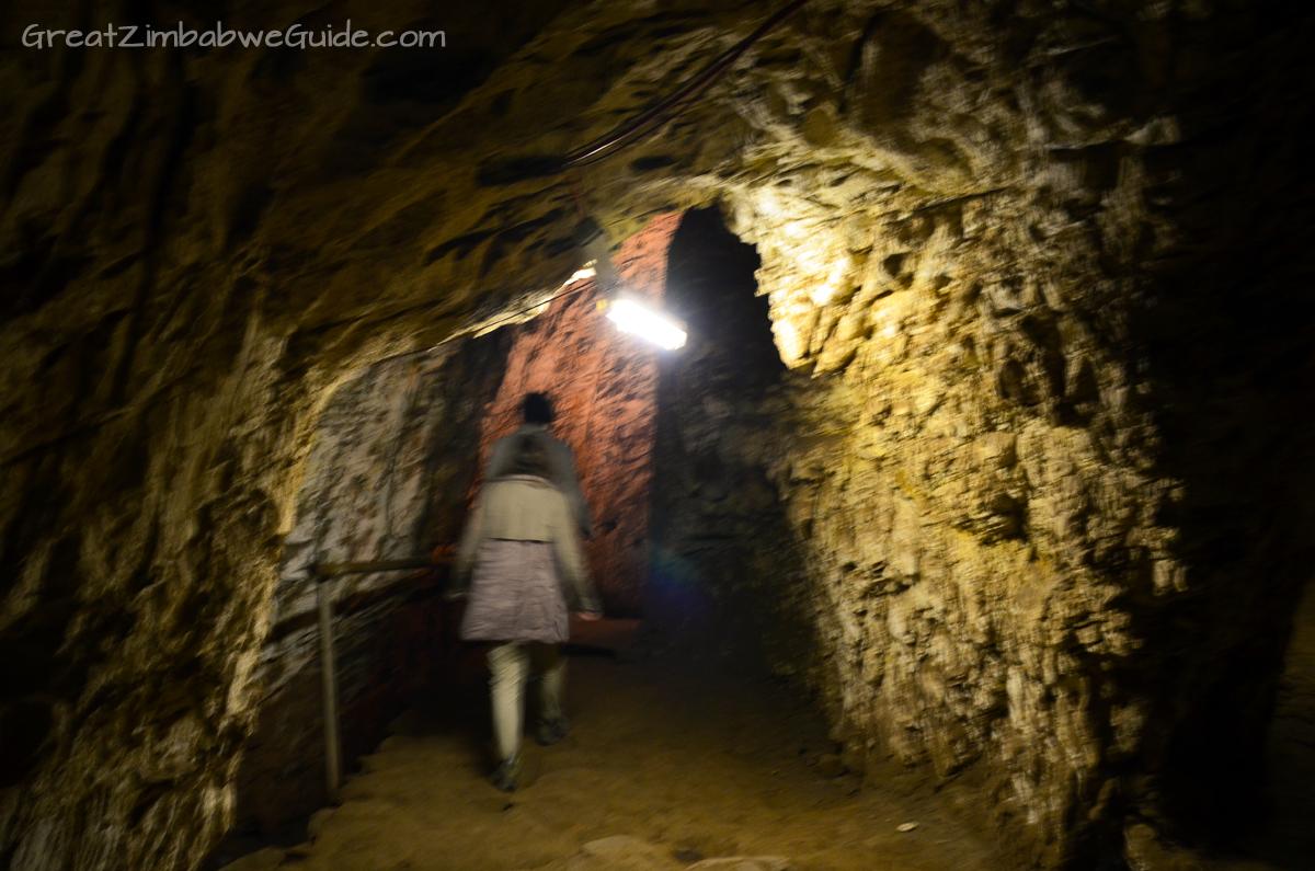 Chinhoyi Caves Zimbabwe 011
