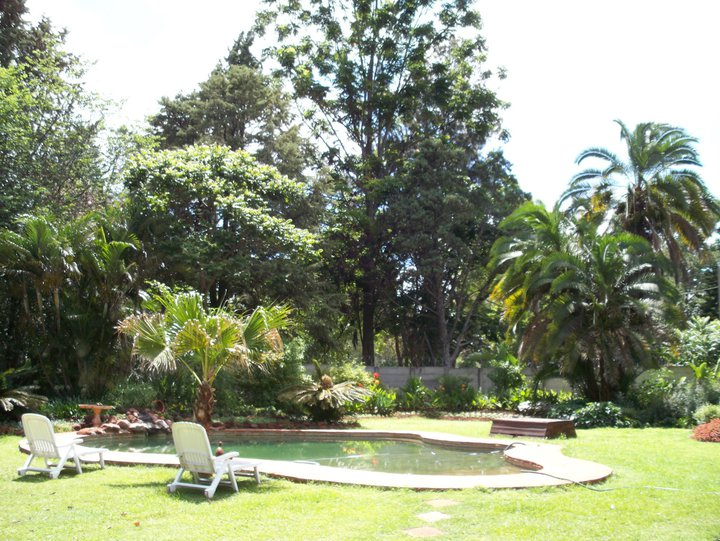 Bowood Lodge Best Hotels in Harare