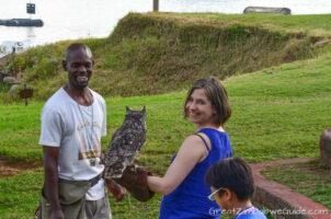 Bird Park Harare Zimbabwe Activities