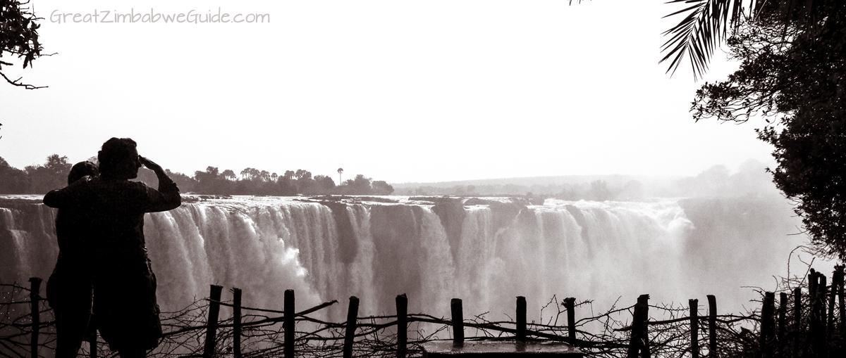 Victoria Falls Zimbabwe Best Places