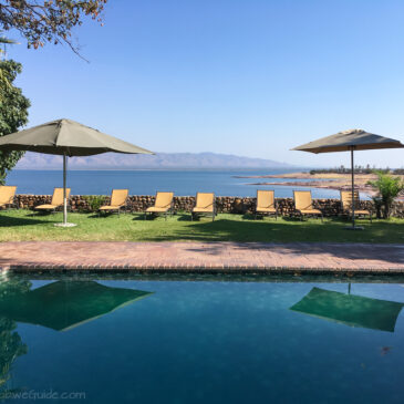 Photo post: Spurwing Island Lodge, Kariba, Zimbabwe