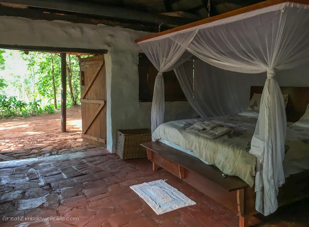Kopje Tops Lodge Mavhuradonha Zimbabwe-1