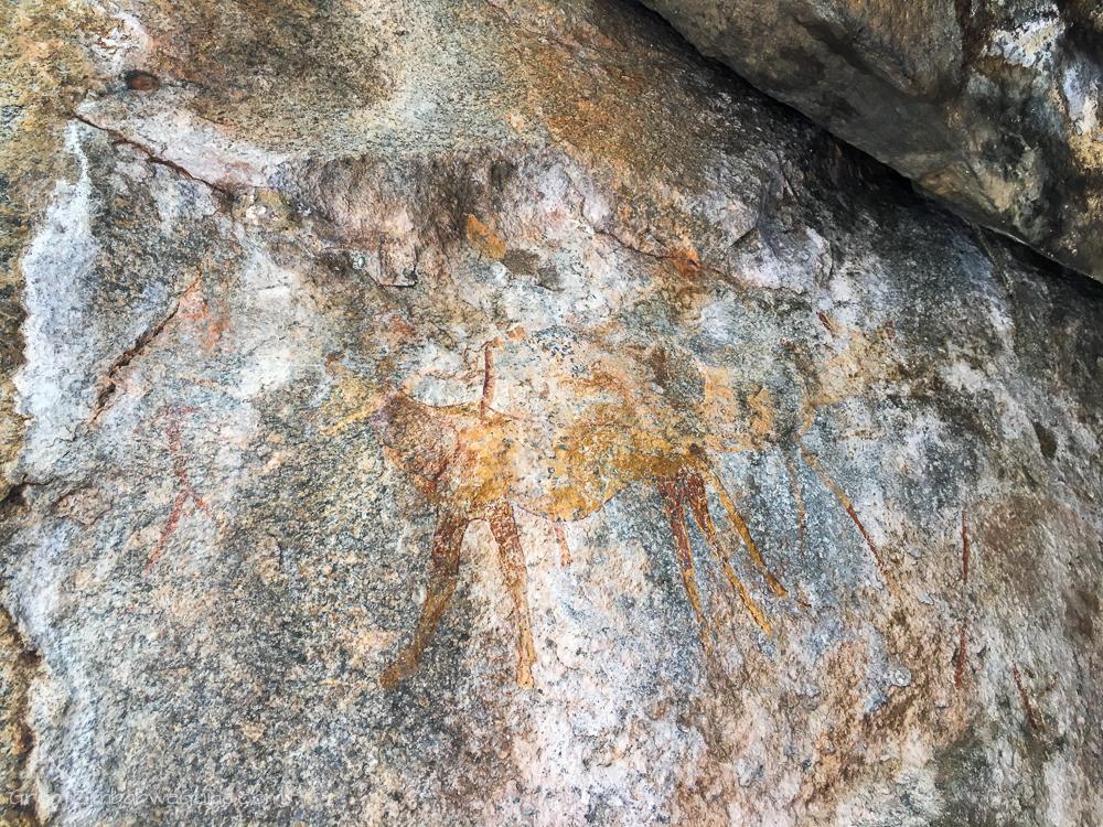 Zimbabwe Rock Art Mavhuradona-1-6