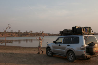 Great Zimbabwe Guide Self Drive Zimbabwe 01 Mana Pools