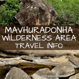 Zimbabwe Mavhuradonha Wilderness Area copy