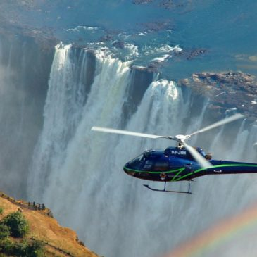 Victoria Falls: The Zambia vs Zimbabwe Question