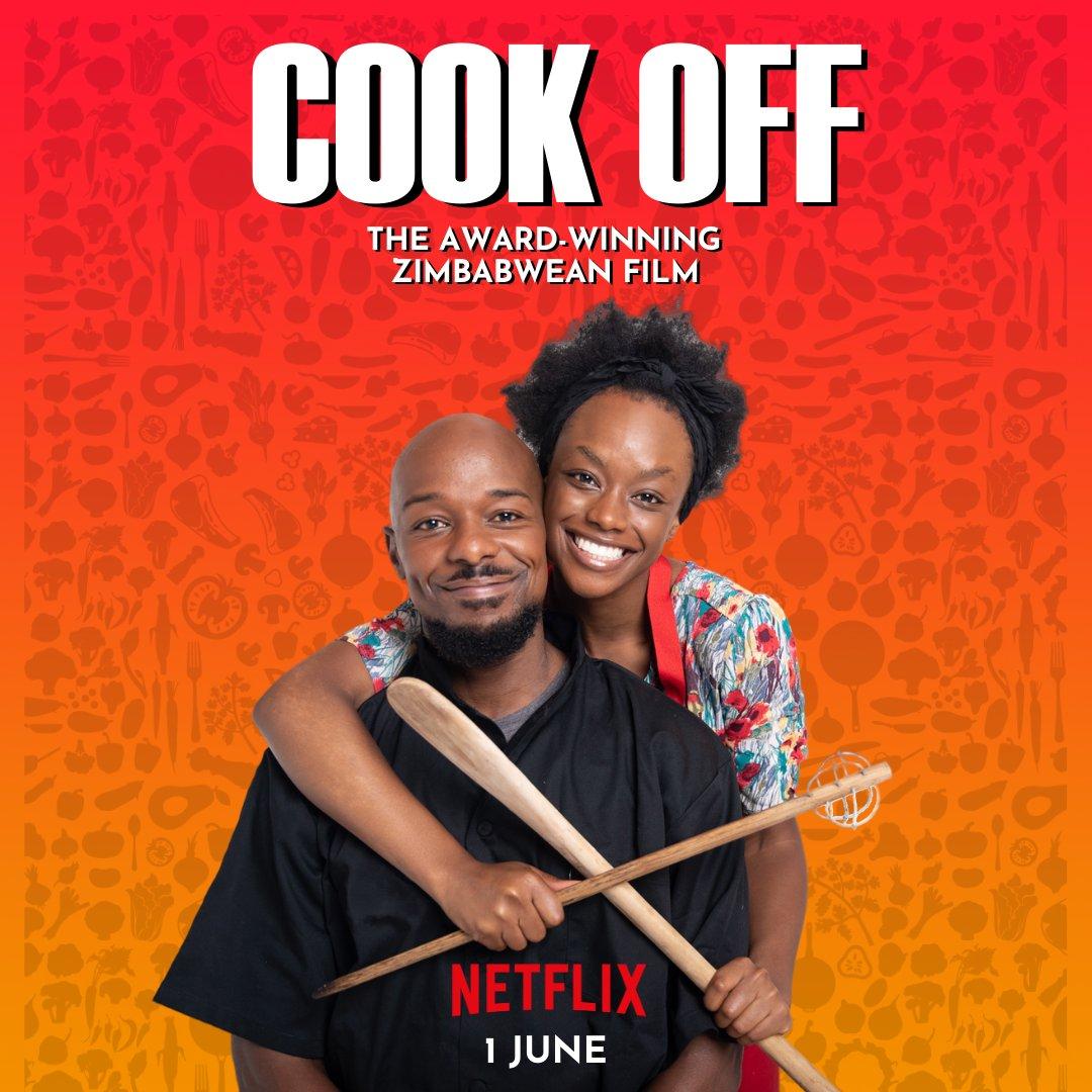 cook off zimbabwe