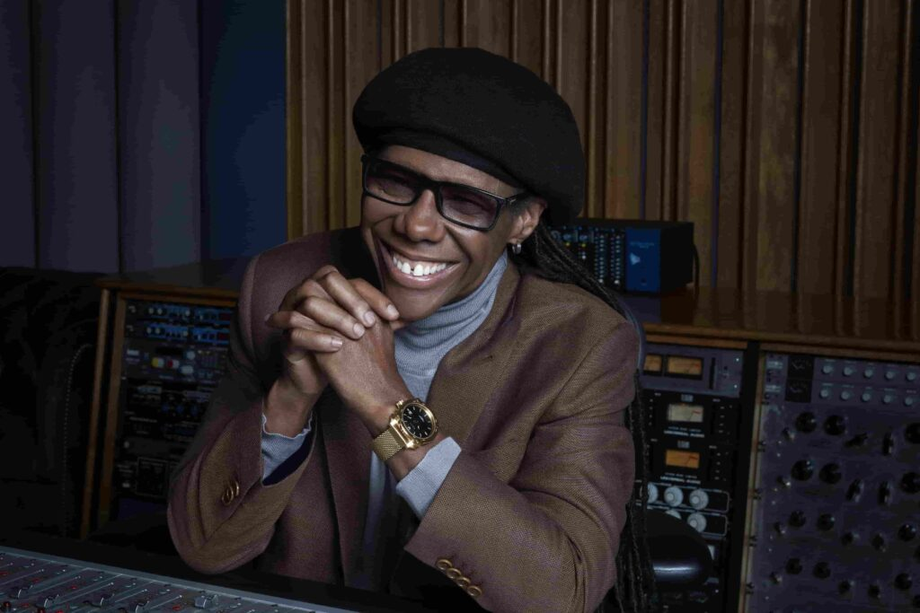 Episode 2: CultureBlast with Nile Rodgers