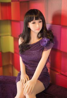 Low Price Realistic Full Silicone Doll
