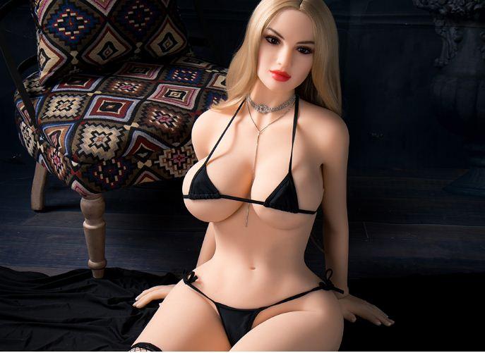 Sex Dolls in India