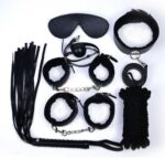 BDSM Sex Toys In India   Sex Toys in Tamilnadu   Sex Toys In Tripura   Sex Toys In Uttaranchal   Sex Toys In Uttarakhand   Sex Toys In Uttar Pradesh   Sex Toys In West Bengal   www.adultjunky.com   BDSM Bondage 7 Piece Kit For Couple