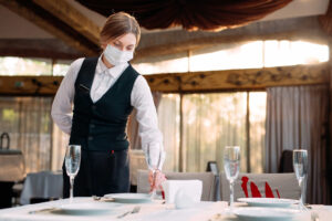 MHRA : Government measures far from what is required. Hospitality industry at cross roads.