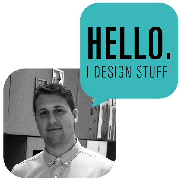 Lee Kendall Graphic Designer