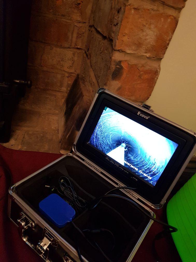 CCTV Inspection photo