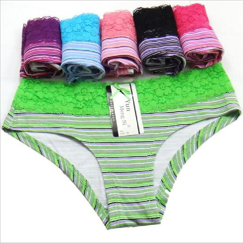 imported pure cotton panties