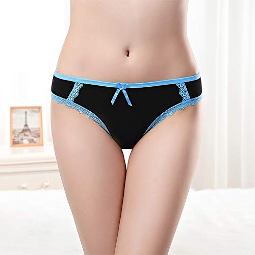Imported pure cotton brief for girls