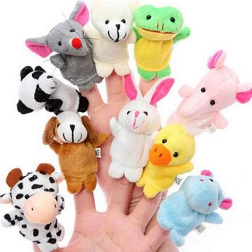Puppet toy for Kids