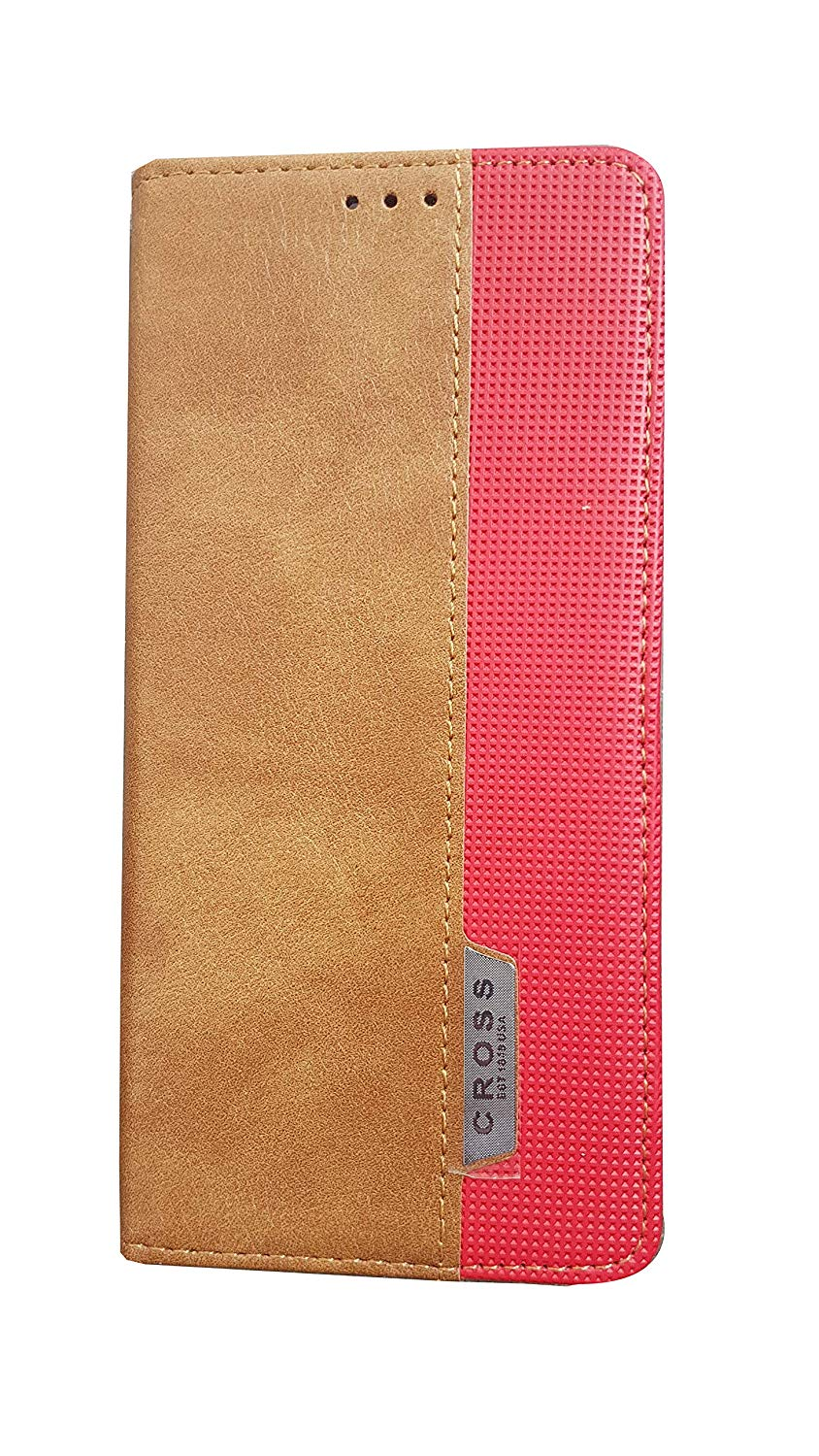 one plus seven leather cover