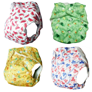 washable kids diapers