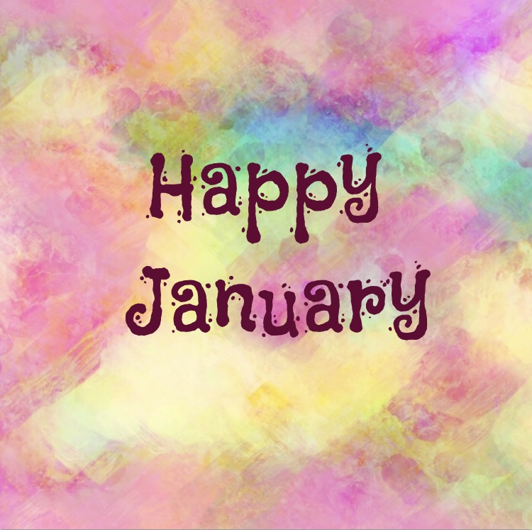 Why you should love January