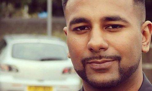 Huddersfield man Mohammed Yassar Yaqoob shot and killed by police
