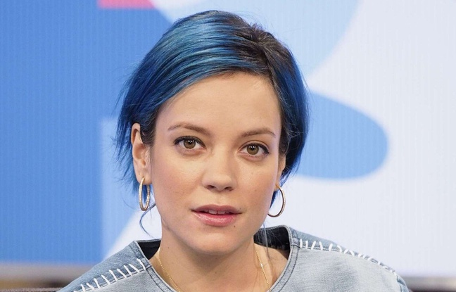 Lily Allen speaks out against Trump, puts black artists to shame