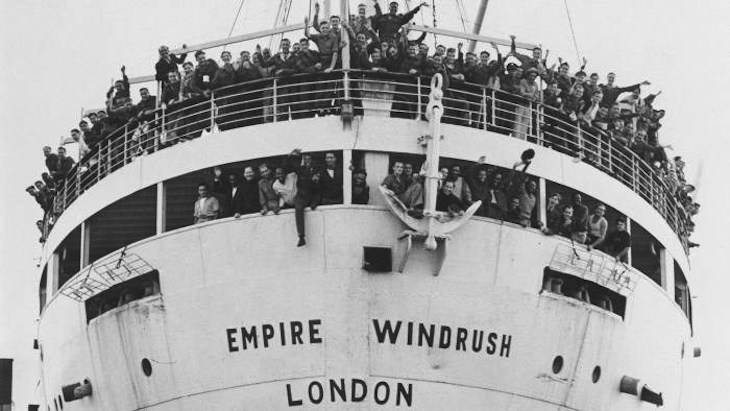 Justice for the Windrush Generation – Protest at Battersea Park 11.30am 4th July