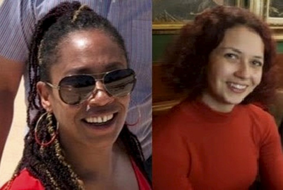 Racist police share selfies of dead sisters – justice for Nicole Smallman and Bibaa Henry