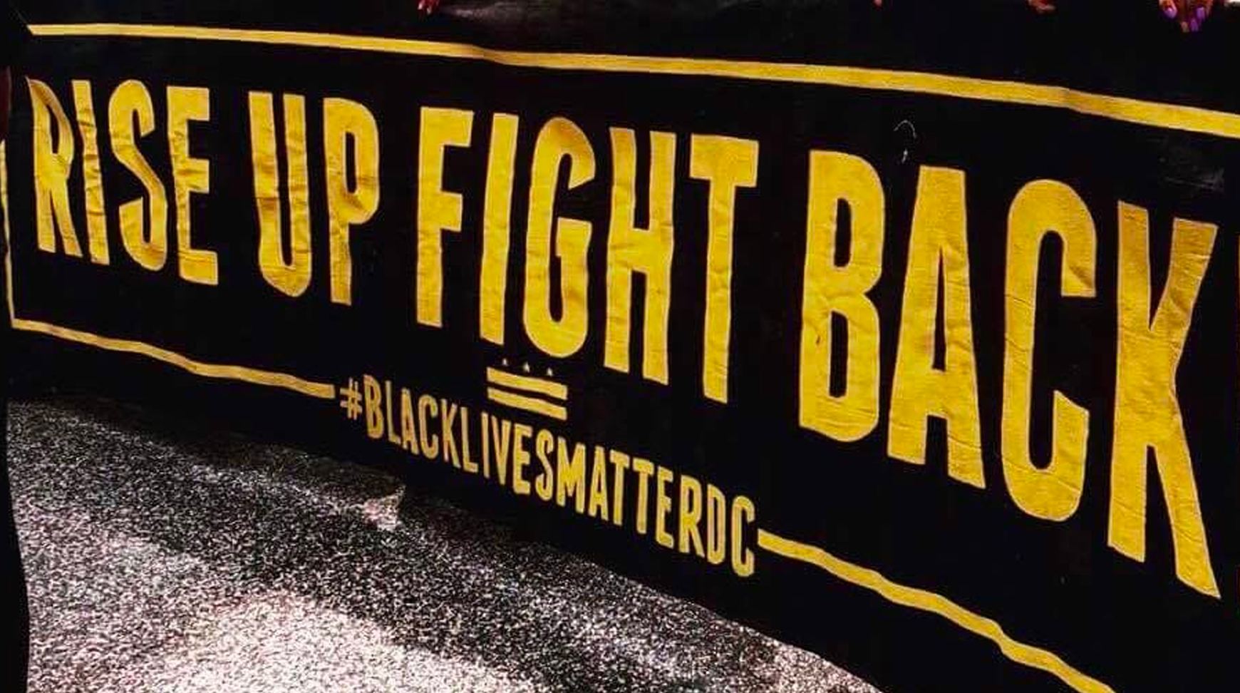 Twitter assists with mass surveillance of BLM