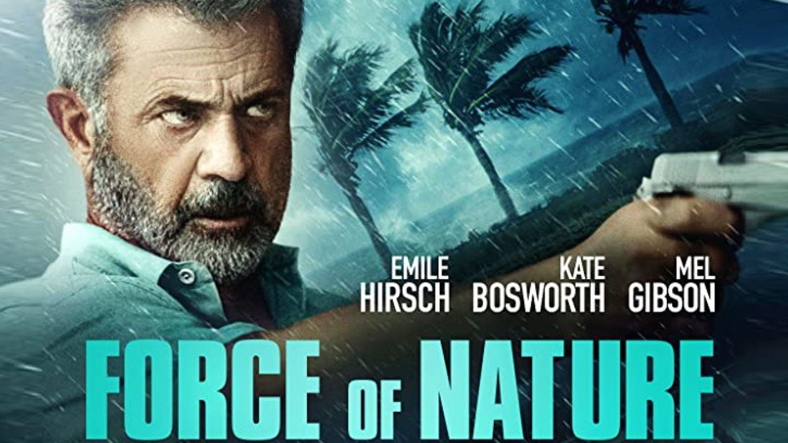 Mel Gibson's racist Force Of Nature glorifies police brutality